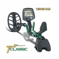 Detector de metales TEKNETICS T2 CLASSIC
