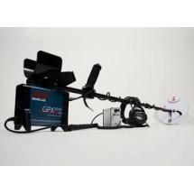 Detector de metales MINELAB GPX 5000