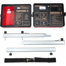 Detector de metales FISHER GEMINI-3