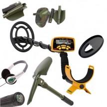 Detector de metales GARRETT ACE 250 PACK ESPECIAL