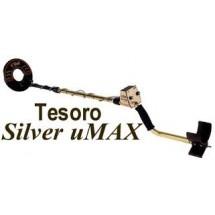 Detector de metales TESORO SILVER U-MAX
