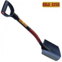 PALA GOLD RUSH para detectores de metales