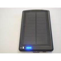 CARGADOR SOLAR XP DEUS para detectores de metales