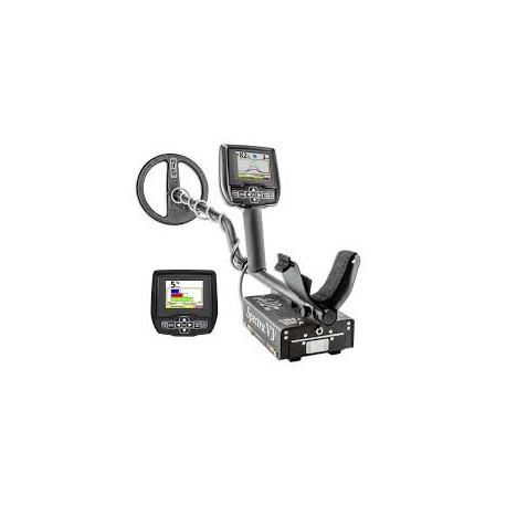 Detector de metales WHITE´S SPECTRA V3I