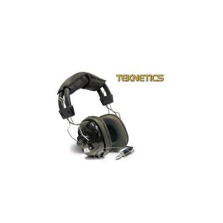 AURICULARES para detectores de metales TEKNETICS