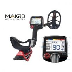 Detector de metales Makro Racer