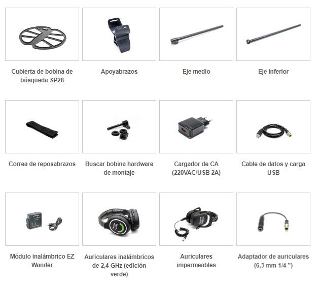 accesorios-detector-de-metales-nokta-simplex-