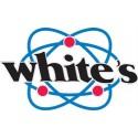 Detectores de metales Whites